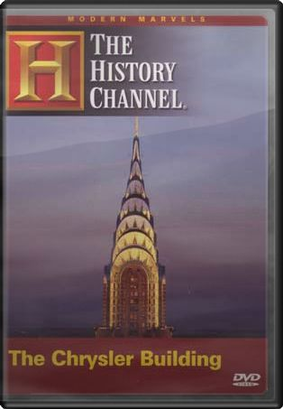 History Channel: Modern Marvels - The Chrysler