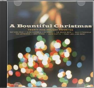 Bountiful Christmas