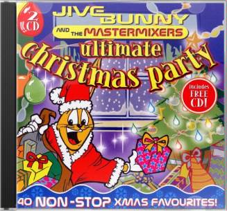 Ultimate Christmas Party (2-CD)