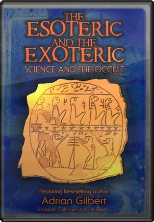 The Esoteric and the Exoteric: Science and the