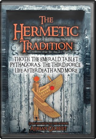 The Hermetic Tradition: Thoth, The Emerald