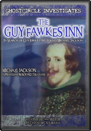The Guy Fawkes Inn: In Search of Guy Fawkes, We