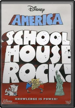 Schoolhouse Rock!: America