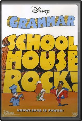 Schoolhouse Rock!: Grammar