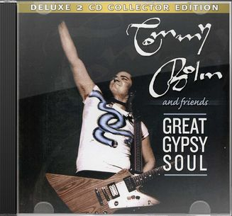 Great Gypsy Soul [Deluxe Edition] (2-CD)