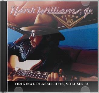 Five-O: Original Classic Hits, Volume 12