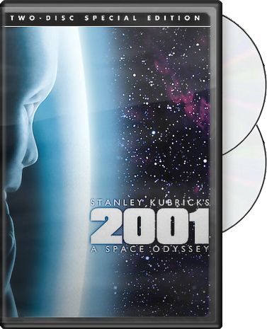 2001: A Space Odyssey (2-DVD Special Edition)
