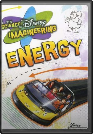 The Science of Disney Imagineering: Energy