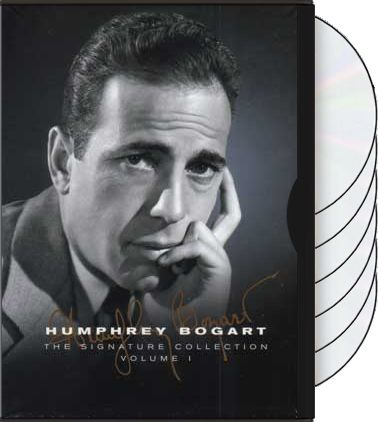 The Humphrey Bogart Signature Collection, Volume
