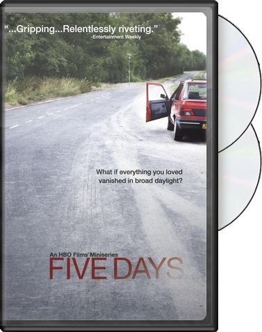 Five Days (2-Disc)