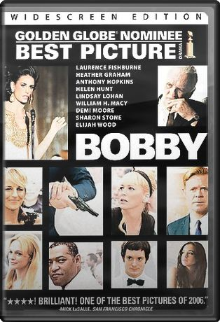 Bobby (Widescreen)