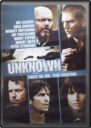 Unknown (Widescreen)