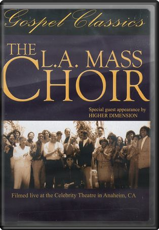 Gospel Classics: Live at the Celebrity Theatre in