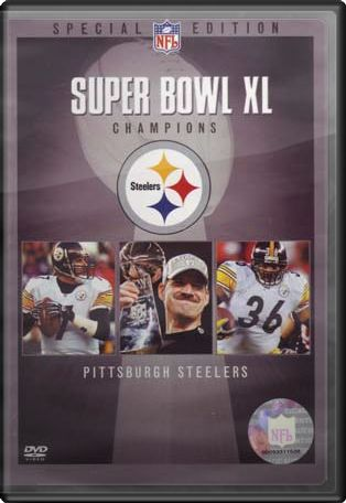 Pittsburgh Steelers: Super Bowl XL Champions