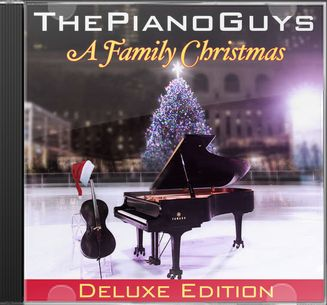 A Family Christmas [Deluxe Edition] (CD + DVD)