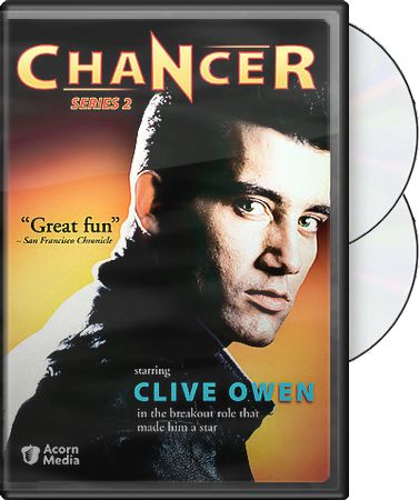 Chancer - Series 2 (2-DVD)