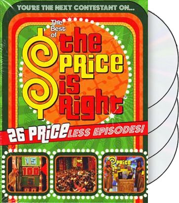 The Price Is Right - The Best of the Price Is