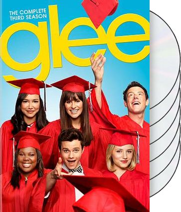 Glee - Season 3 (6-DVD)