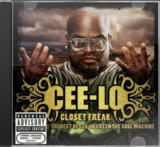 The Closet Freak: The Best of Cee Lo Green the