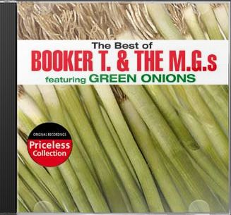 The Best of Booker T & The M.G.s