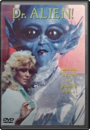Dr. Alien (Widescreen)