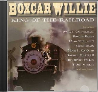 King of the Railroad