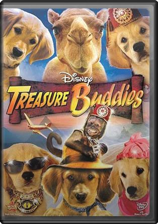 Treasure Buddies