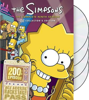Complete Season 9 (4-DVD)