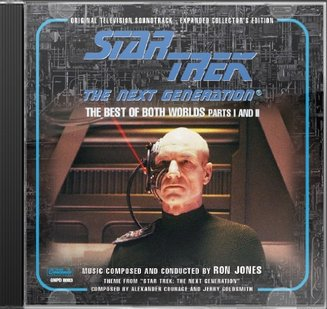 Star Trek: The Next Generation, Volume 2 - The
