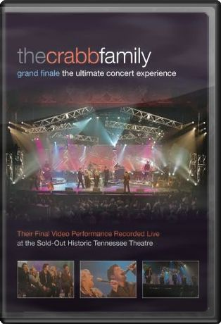 The Crabb Family: Grand Finale - The Ultimate