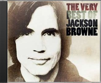 Very Best Of Jackson Browne 2 Cd Digipak 2004