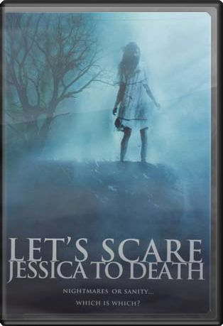 Let's Scare Jessica to Death (Widescreen)