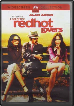 Last of the Red Hot Lovers (Widescreen)