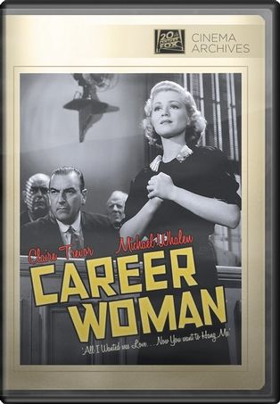 Career Woman (Full Screen)