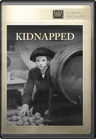 Kidnapped (Full Screen)