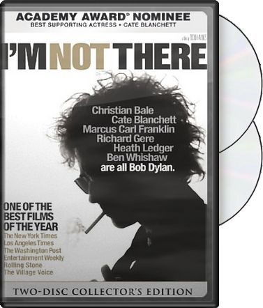 I'm Not There (2-DVD)