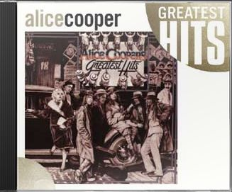 Alice Cooper's Greatest Hits