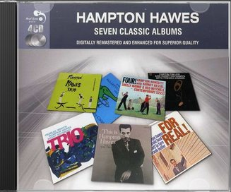 Seven Classic Albums (4-DVD)
