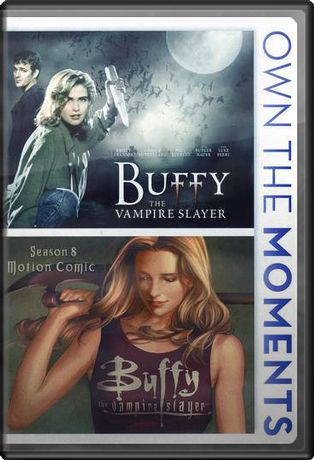 Buffy the Vampire Slayer (Original Movie) / Buffy