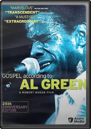 Al Green - The Gospel According To Al Green (25th