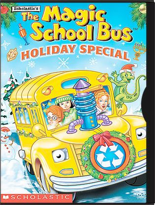 The Magic School BusHoliday Special