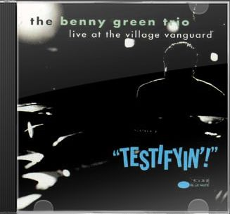 Testifyin'! Live At The Village Vanguard