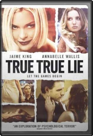True True Lie (Widescreen)