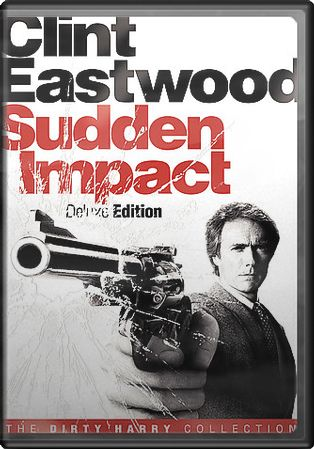 Sudden Impact (Deluxe Edition)