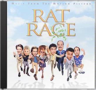 Rat Race [Soundtrack]
