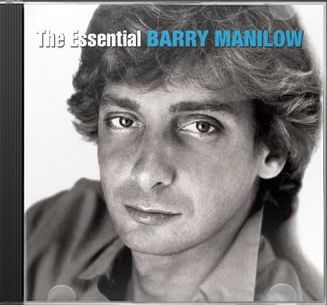 Essential Barry Manilow (2-CD)