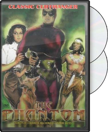 The Phantom (2-DVD)
