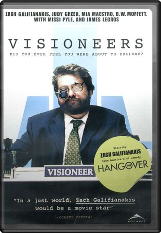 Visioneers (Widescreen)