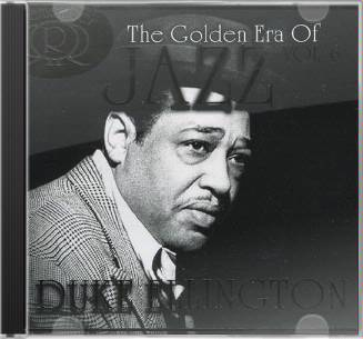 Golden Era of Jazz, Volume 6 (2-CD)