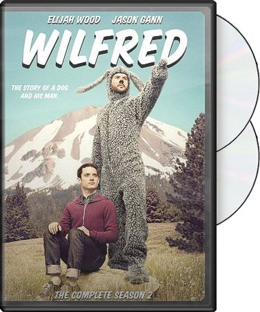Wilfred - Complete 2nd Season (2-DVD)